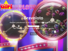 Screenshot bravoloto