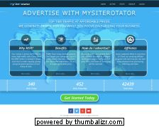 Screenshot mysiterotator
