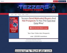 Screenshot Tezak Traffic Power (Tezzers)