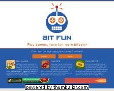 Screenshot bitfun