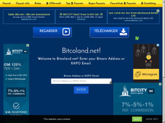 Screenshot bitcoland