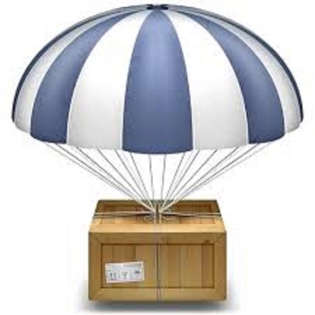 Image de l'article AIR DROP