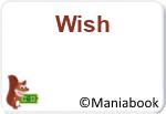 Votez pour wish pour gagner de l'argent