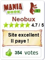 Votez pour neobux pour gagner de l'argent