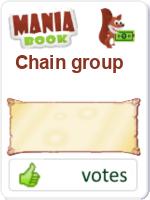 Votez pour chain group pour gagner de l'argent