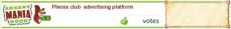 Votez pour phenix club  advertising platform pour gagner de l'argent