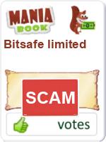 Votez pour bitsafe limited pour gagner de l'argent