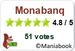 Votez pour monabanq pour gagner de l'argent