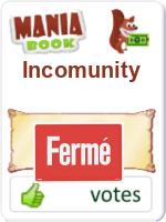 Votez pour incomunity pour gagner de l'argent