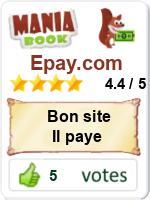 Votez pour epay.com pour gagner de l'argent