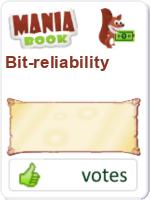 Votez pour bit-reliability pour gagner de l'argent