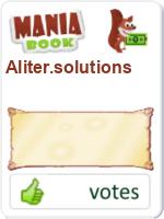 Votez pour aliter.solutions pour gagner de l'argent