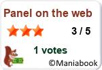 Votez pour panel on the web pour gagner de l'argent