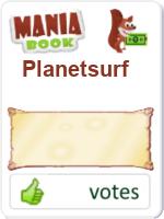 Votez pour planetsurf pour gagner de l'argent