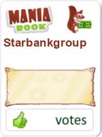 Votez pour starbankgroup pour gagner de l'argent