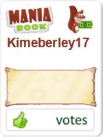 Votez pour Kimeberley17 pour gagner de l'argent