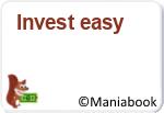 Votez pour invest easy pour gagner de l'argent