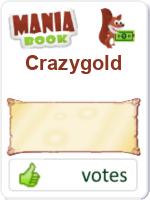 Votez pour crazygold pour gagner de l'argent