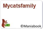 Votez pour mycatsfamily pour gagner de l'argent