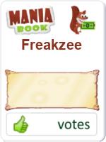 Votez pour freakzee pour gagner de l'argent