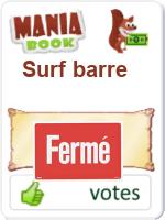 surf barre