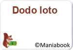 Votez pour dodo loto pour gagner de l'argent