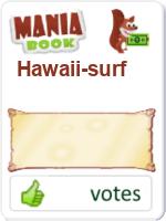Votez pour hawaii-surf pour gagner de l'argent