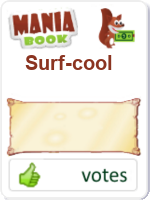 Votez pour surf-cool pour gagner de l'argent
