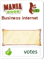 Votez pour business internet pour gagner de l'argent