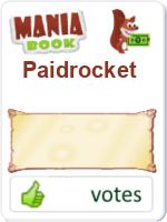 Votez pour paidrocket pour gagner de l'argent