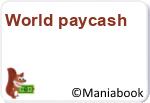 Votez pour world paycash pour gagner de l'argent