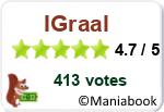 Votez pour iGraal pour gagner de l'argent