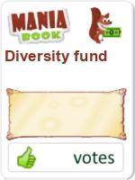 Votez pour diversity fund pour gagner de l'argent