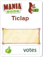 Votez pour ticlap.com pour gagner de l'argent