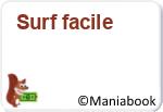 Votez pour surf facile pour gagner de l'argent