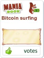 Votez pour bitcoin surfing pour gagner de l'argent