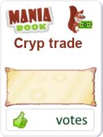 Votez pour cryp trade pour gagner de l'argent