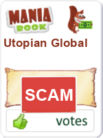 Votez pour Utopian Global pour gagner de l'argent